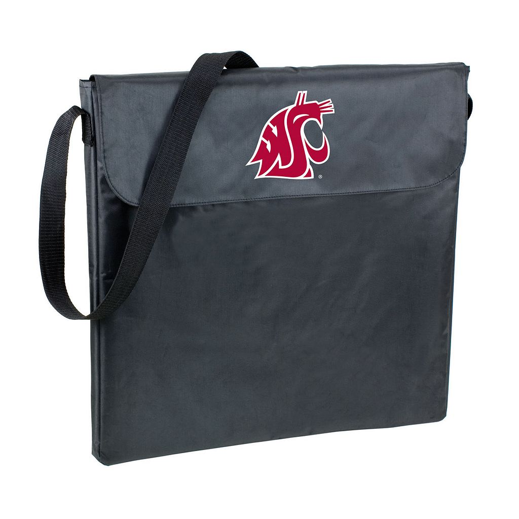 Picnic Time Washington State Cougars Portable X-Grill