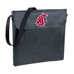 Picnic Time Washington State Cougars Portable X-Grill