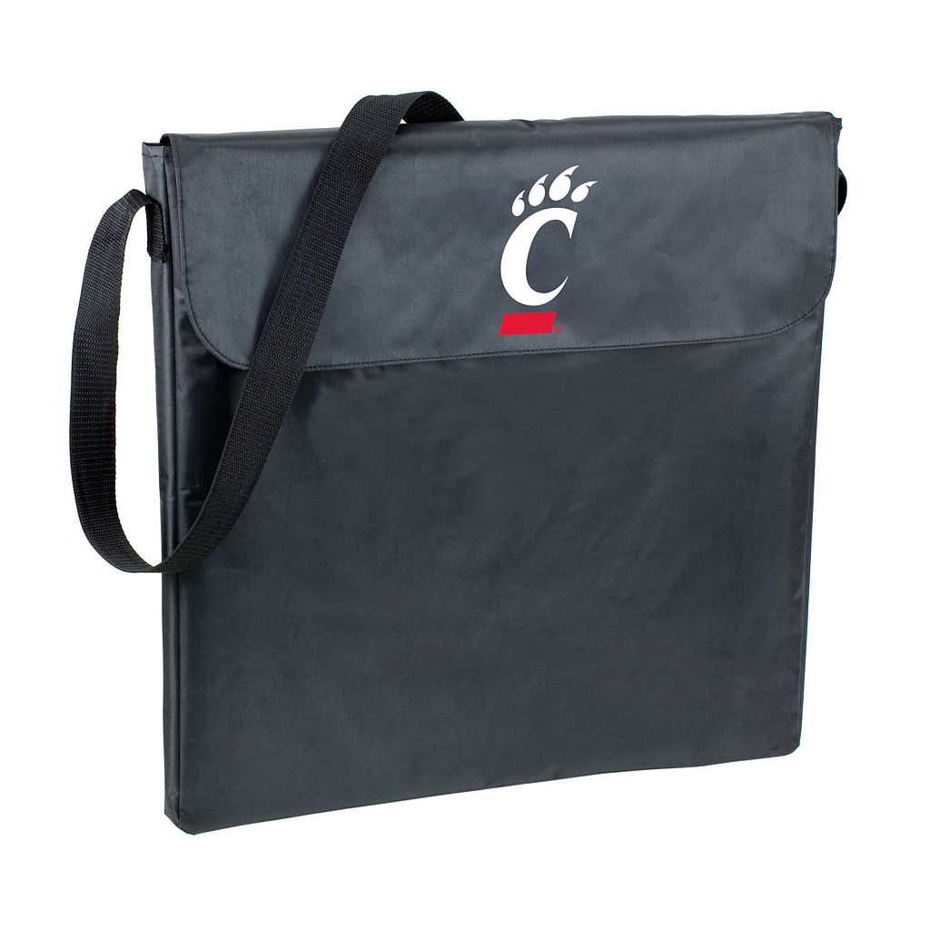 Picnic Time Cincinnati Bearcats Portable X-Grill