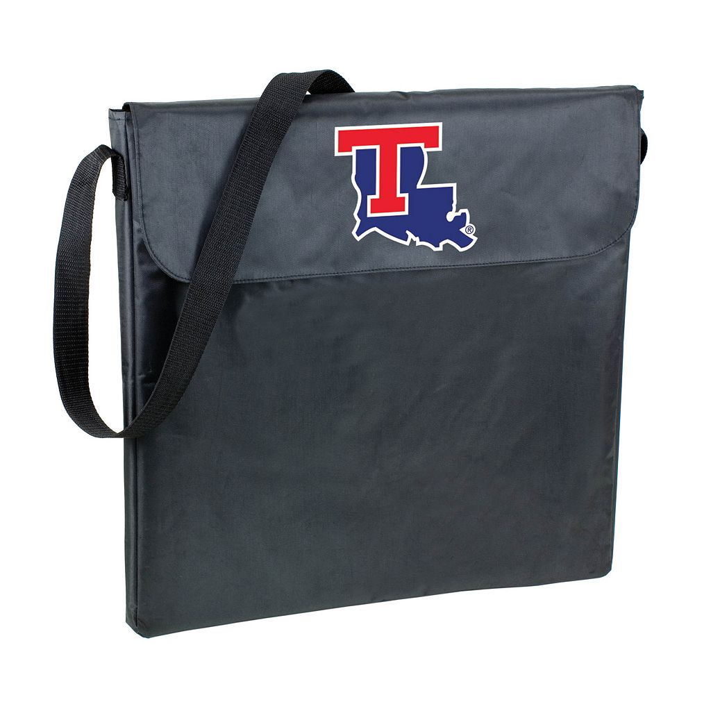 Picnic Time Louisiana Tech Bulldogs Portable X-Grill