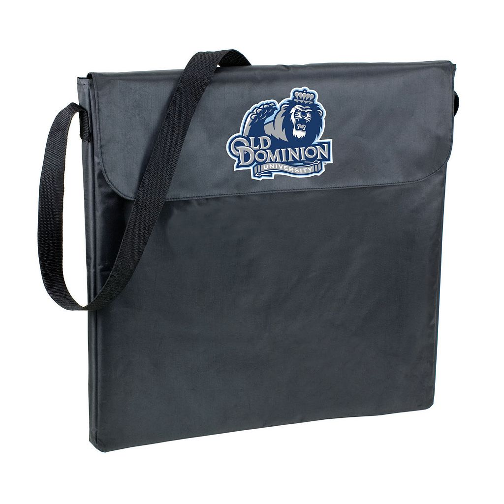 Picnic Time Old Dominion Monarchs Portable X-Grill