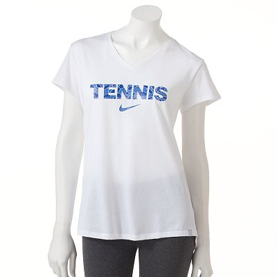 Nike Dri-FIT Tennis Tee