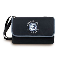 Picnic Time UConn Huskies Blanket Tote