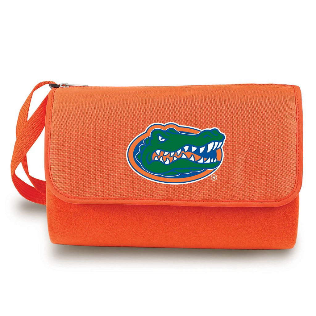 Picnic Time Florida Gators Blanket Tote