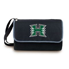Picnic Time Hawaii Warriors Blanket Tote