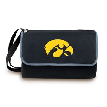 Picnic Time Iowa Hawkeyes Blanket Tote