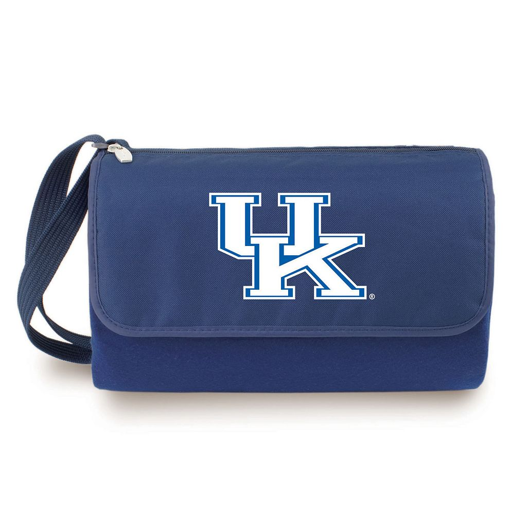 Picnic Time Kentucky Wildcats Blanket Tote