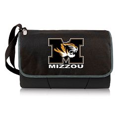 Picnic Time Missouri Tigers Blanket Tote