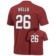 Arizona Cardinals Beanie Wells The Eligible Receiver Tee - Men