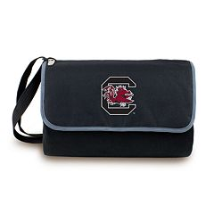 Picnic Time South Carolina Gamecocks Blanket Tote