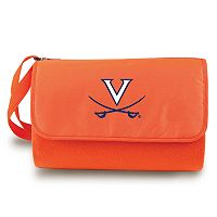 Picnic Time Virginia Cavaliers Blanket Tote