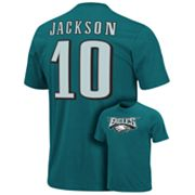 Philadelphia Eagles DeSean Jackson Aggressive Speed Tee - Men