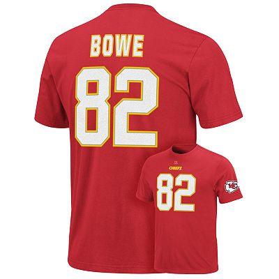Kansas City Chiefs Dwayne Bowe The Eligible Receiver Tee - Men