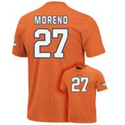 Denver Broncos Knowshon Moreno The Eligible Receiver Tee - Men