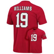 Tampa Bay Buccaneers Mike Williams The Eligible Receiver Tee - Men