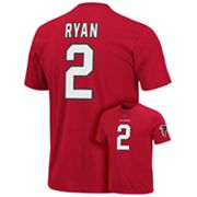 Atlanta Falcons Matt Ryan The Eligible Receiver Tee - Men