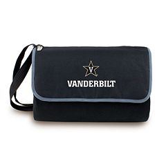 Picnic Time Vanderbilt Commodores Blanket Tote