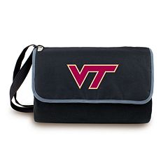 Picnic Time Virginia Tech Hokies Blanket Tote