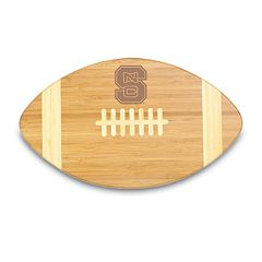 Picnic Time North Carolina State Wolfpack Touchdown! Cutting Board