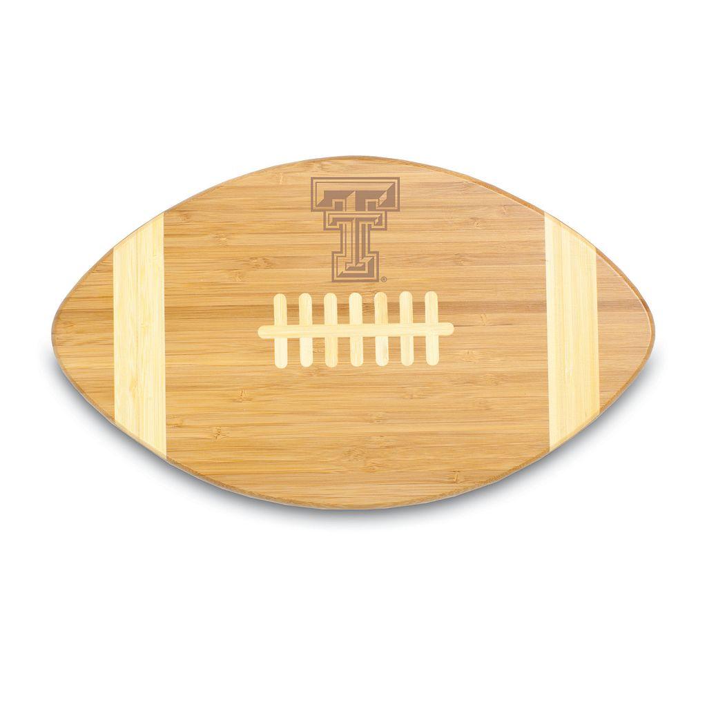 Picnic Time Texas Tech Red Raiders Touchdown! Cutting Board
