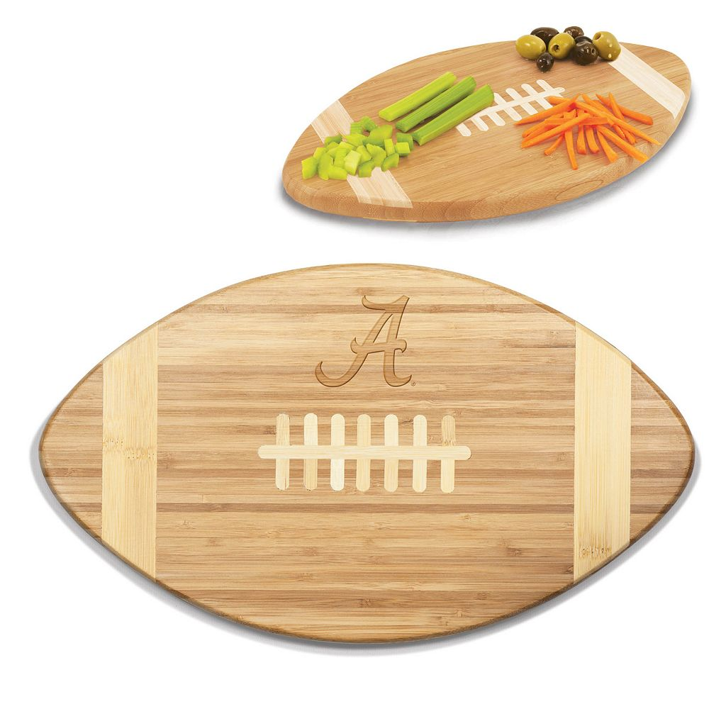 Picnic Time Alabama Crimson Tide Touchdown Cutting Board