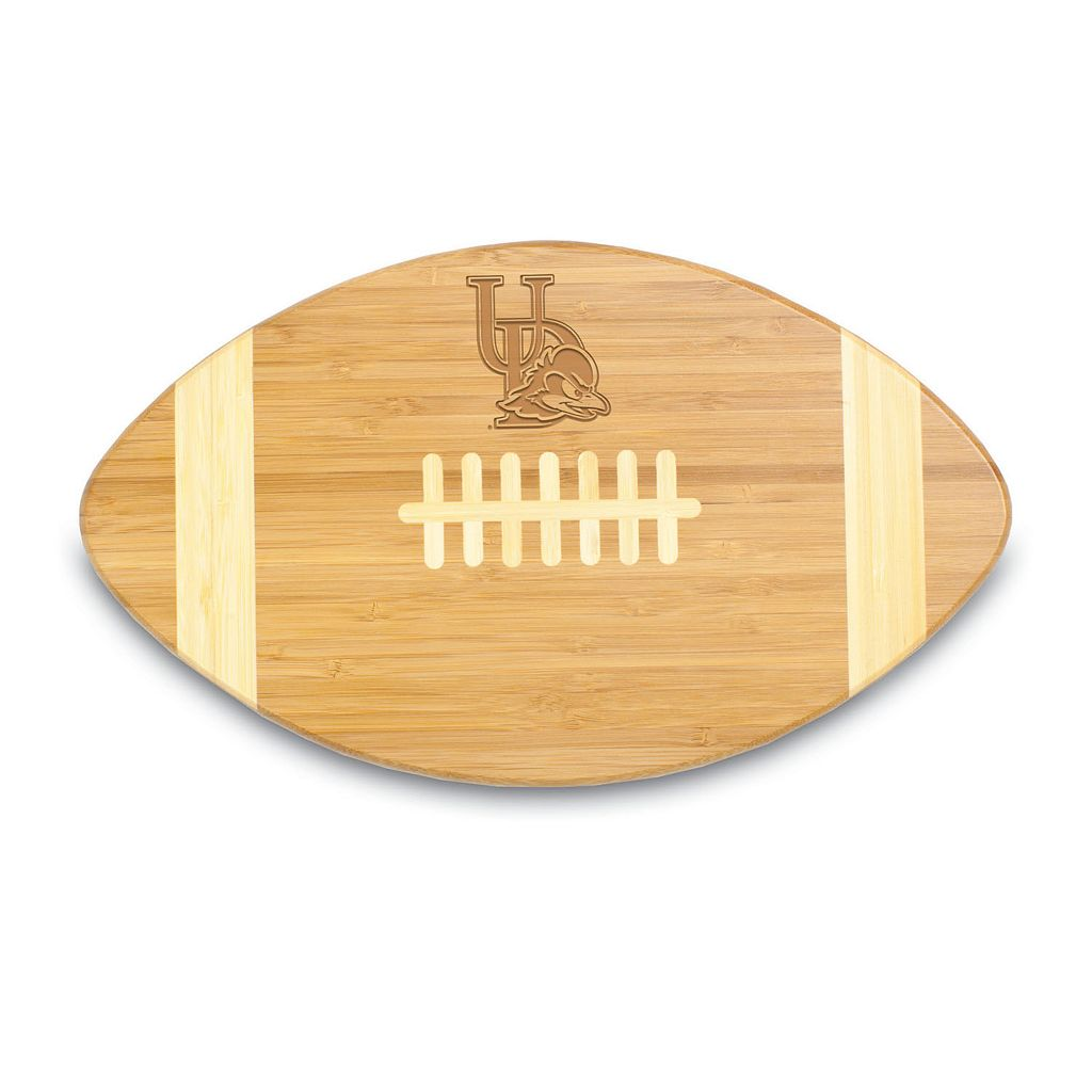 Picnic Time Delaware Blue Hens Touchdown! Cutting Board