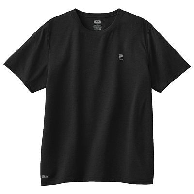 FILA SPORT Basic Performance Tee - Big and Tall
