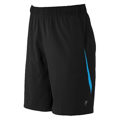 FILA SPORT Edge Performance Shorts - Big and Tall
