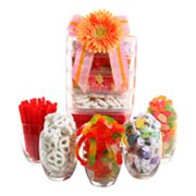 Traditional Favorite Treats Gift Basket