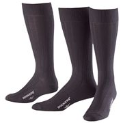 Dockers Ribbed 3-pk. Socks