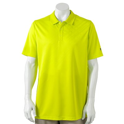 FILA SPORT GOLF Scotty Performance Polo - Big and Tall