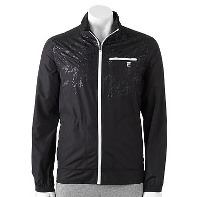 FILA SPORT GOLF Grid Performance Active Jacket - Big and Tall