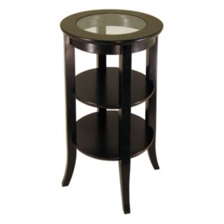 Winsome Genoa Side Table