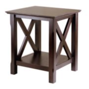 Winsome Xola End Table
