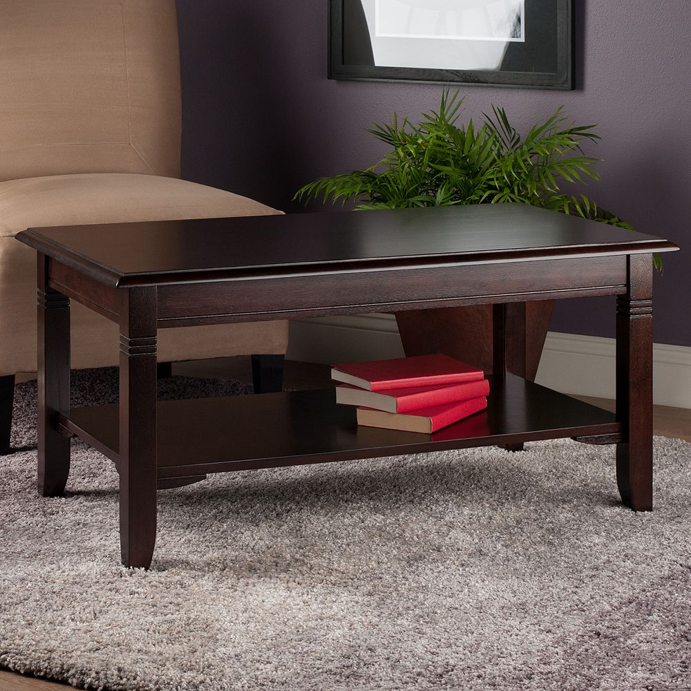Winsome Nolan Coffee Table