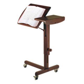 Winsome Wheeled Lap Desk