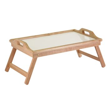 Winsome Folding Bed Tray