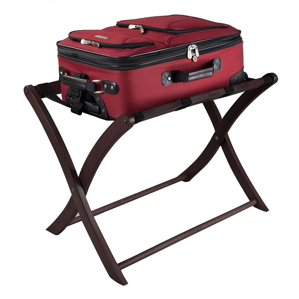 Winsome Folding Luggage Rack