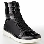 Stacy Adams Ambassador High-Top Tuxedo Shoes - Men