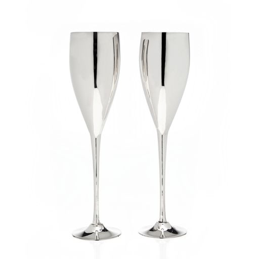 Godinger 2-pc. Tulip Goblet Set