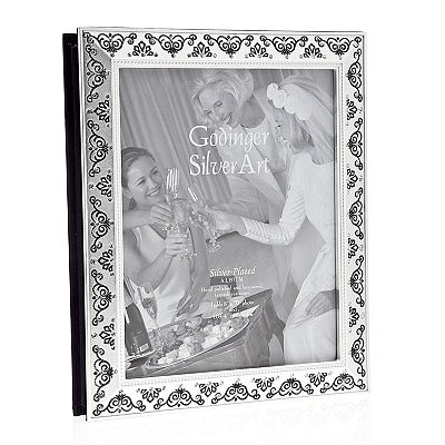 Godinger Swarovski Stones Photo Album