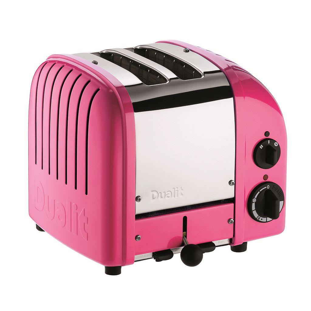 Dualit Classic 2-Slice Toaster