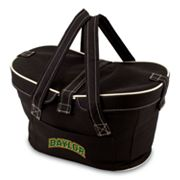 Picnic Time Mercado Baylor Bears Insulated Basket