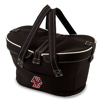 Picnic Time Mercado Boston College Eagles Insulated Basket