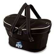 Picnic Time Mercado BYU Cougars Insulated Basket