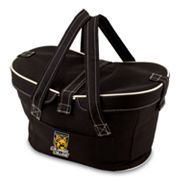 Picnic Time Mercado Colorado College Tigers Insulated Basket