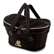 Picnic Time Mercado LSU Tigers Insulated Basket