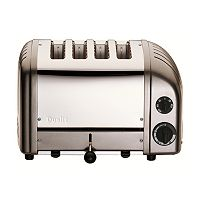Dualit Classic 4-Slice Toaster