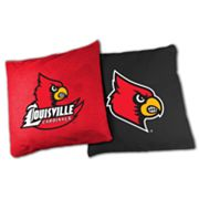 Louisville Cardinals Beanbag Set
