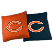 Chicago Bears Beanbag Set
